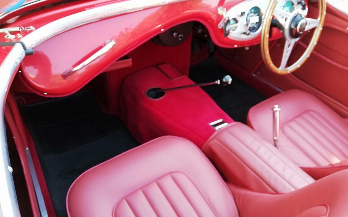 1956 Austin Healey 9