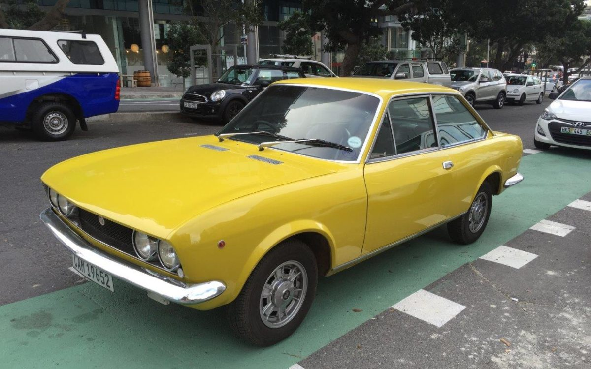 1969 Fiat 124 Coupe (4)