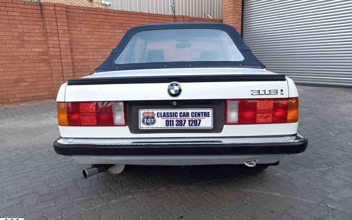 BMW 318i 9